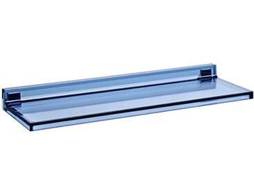 Kartell 9920BL Tablette shelfish (Bleu)
