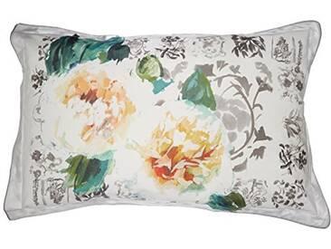 Designers Guild Taie doreiller, Coton, Multicolore, 50x75 cm