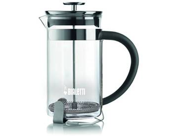 Bialetti - 3250 - French Press Simplicity - Cafetière Italienne à Piston en Inox - 8 Tasses