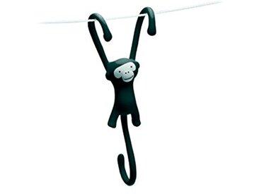 Monkey Business Juste accrocher Les Crochets de Cuisine Noire