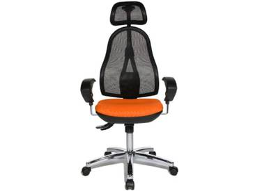 Topstar OP290UG04X Chaise de Bureau Open Point Deluxe