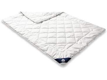 Badenia Bettcomfort 03633090140 Couette légère Cashmere 135 x 200 cm Blanc