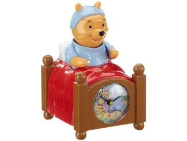 Disney 957137 Réveil pour Enfant Winnie l'ourson de