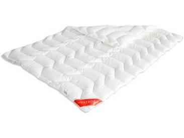 Badenia Bettcomfort 03857220140 Couette 135 x 200 cm Blanc