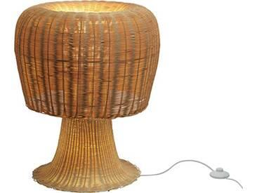 Alessi Fc23 Amanita lampe en Rotin, Trois Possibilités Déclairage,