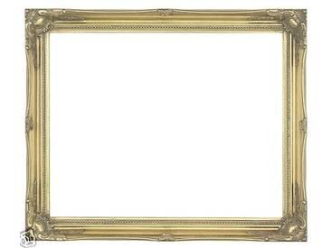 DOWNTON INTERIORS Doré Antique Miroir Mural de Style Shabby Chic Vintage Extra Large–Dimensions 76,2x 106,7cm (75cm x 105cm)