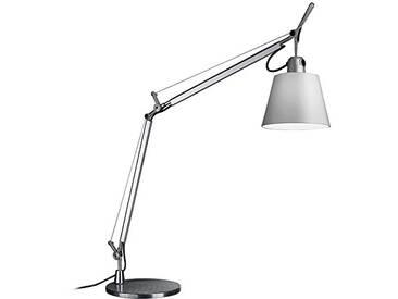 Artemide Tolomeo Lampe de table e27, 70W, aluminium/satin