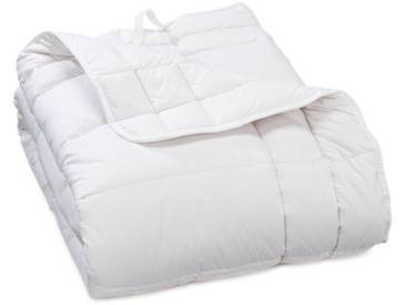 Badenia Bettcomfort 03882160000 Clean Cotton Surmatelas -Env. 160 x 200 cm Blanc