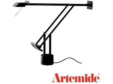 Artemide Tizio Lampe de Table 35 Noire