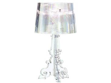 Kartell Lampe de Table Bourgie Crystal