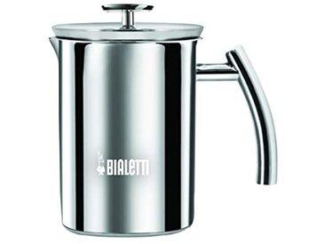 Bialetti - 4420 - Cappuccinatore - Mousseur à Lait en Inox - 1 L