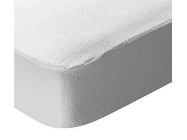 Pikolin Home - Protège-matelas éponge, antiallergique, imperméable et respirant. 60x120cm-Berceau