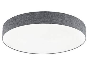 EGLO 97784 Plafonnier, Acier, 60 W, Weiss