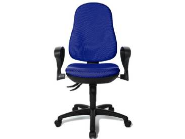 Topstar 8550SG26 Chaise de Bureau Support SY