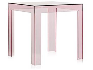 Kartell Jolly / 8850Y2 Table dappoint Rose
